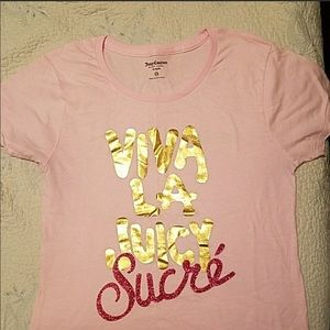 Juicy couture shirt 👚